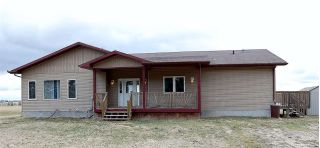 Main Photo: 58303 RR 263: Rural Westlock County House for sale : MLS®# E4087684