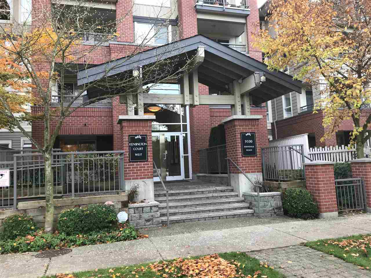 Main Photo: 165 9100 FERNDALE ROAD in Richmond: McLennan North Condo for sale : MLS® # R2220992