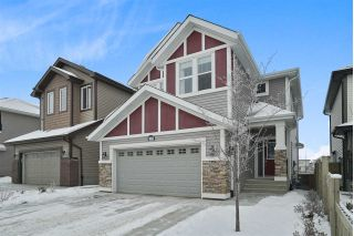 Main Photo: 3317 ABBOTT Crescent in Edmonton: Zone 55 House for sale : MLS® # E4088611