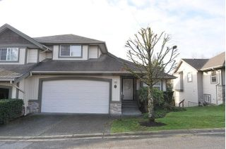 "Main Photo: 23 23281 KANAKA Way in Maple Ridge: Cottonwood MR Townhouse for sale in ""Woodridge"" : MLS® # R2226532"