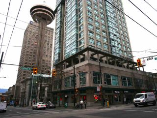 "Main Photo: 508 438 SEYMOUR Street in Vancouver: Downtown VW Condo for sale in ""CONFERENCE PLAZA"" (Vancouver West)  : MLS® # R2230002"