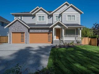 "Main Photo: 1 20375 98 Avenue in Langley: Walnut Grove House for sale in ""Alexander Lane"" : MLS®# R2230462"