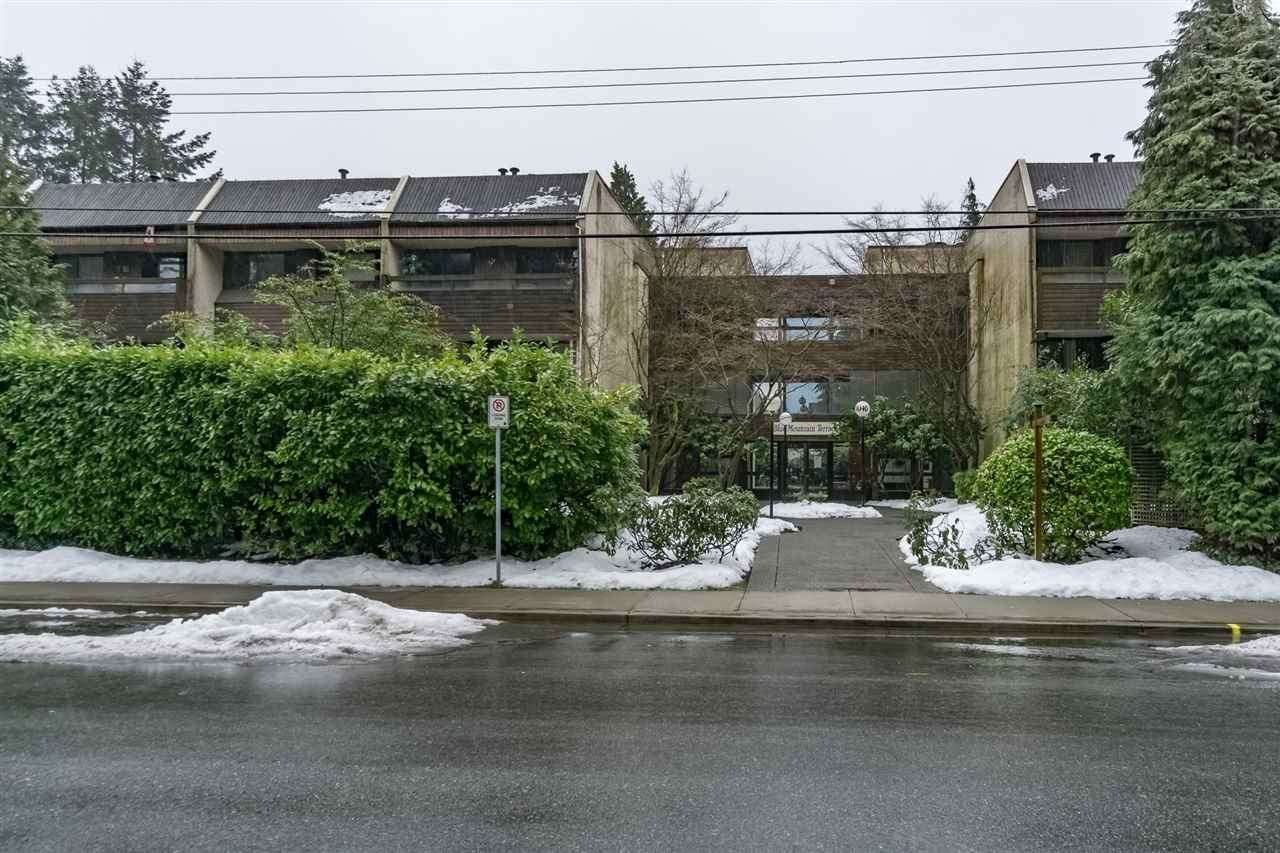 "Main Photo: 118 1040 KING ALBERT Street in Coquitlam: Central Coquitlam Condo for sale in ""Blue Mountain Terrace"" : MLS®# R2243195"