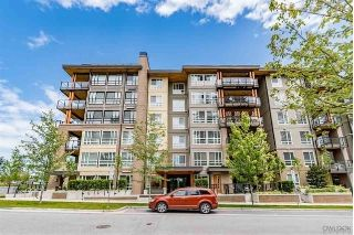 Main Photo: 609 3462 ROSS Drive in Vancouver: University VW Condo for sale (Vancouver West)  : MLS®# R2259593