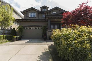 "Main Photo: 1345 KINGSTON Street in Coquitlam: Burke Mountain House for sale in ""Kingston by Morning Star"" : MLS®# R2264971"