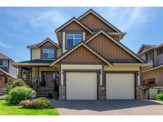 "Main Photo: 20618 98 Avenue in Langley: Walnut Grove House for sale in ""Derby Hill"" : MLS®# R2268676"
