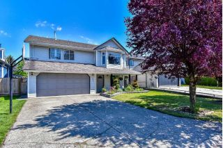 Main Photo: 5092 207B Street in Langley: Langley City House for sale : MLS®# R2273987