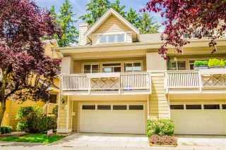 Main Photo: 62 2588 152 Street in Surrey: King George Corridor Townhouse for sale (South Surrey White Rock)  : MLS®# R2278878