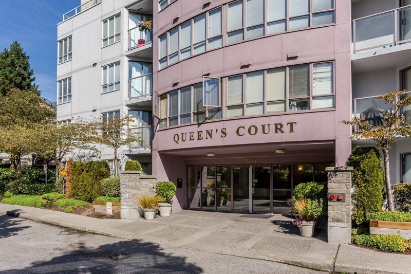 Main Photo: 707 3455 ASCOT Place in Vancouver: Collingwood VE Condo for sale (Vancouver East)  : MLS®# R2287359