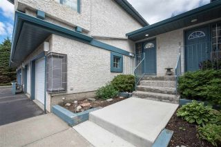 Main Photo: 2 1130 FALCONER Road in Edmonton: Zone 14 Townhouse for sale : MLS®# E4121372