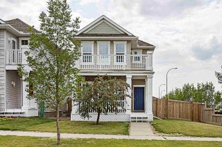 Main Photo: 304 Bothwell Drive: Sherwood Park House for sale : MLS®# E4122524