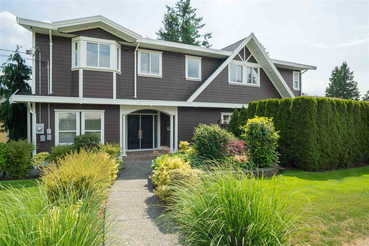Main Photo: 891 MAPLE Street: White Rock House for sale (South Surrey White Rock)  : MLS®# R2313165