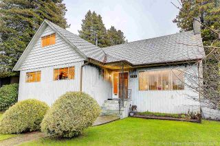 Main Photo: 764 W 46TH Avenue in Vancouver: Oakridge VW House for sale (Vancouver West)  : MLS®# R2315608