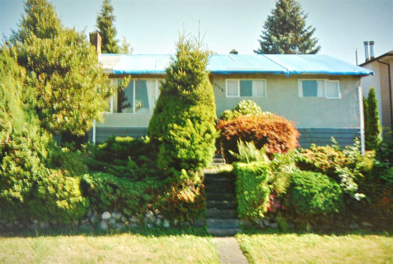 Main Photo: 6158 BERWICK Street in Burnaby: Upper Deer Lake House for sale (Burnaby South)  : MLS®# R2319905