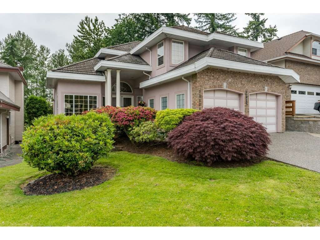 FEATURED LISTING: 23679 TAMARACK Lane Maple Ridge