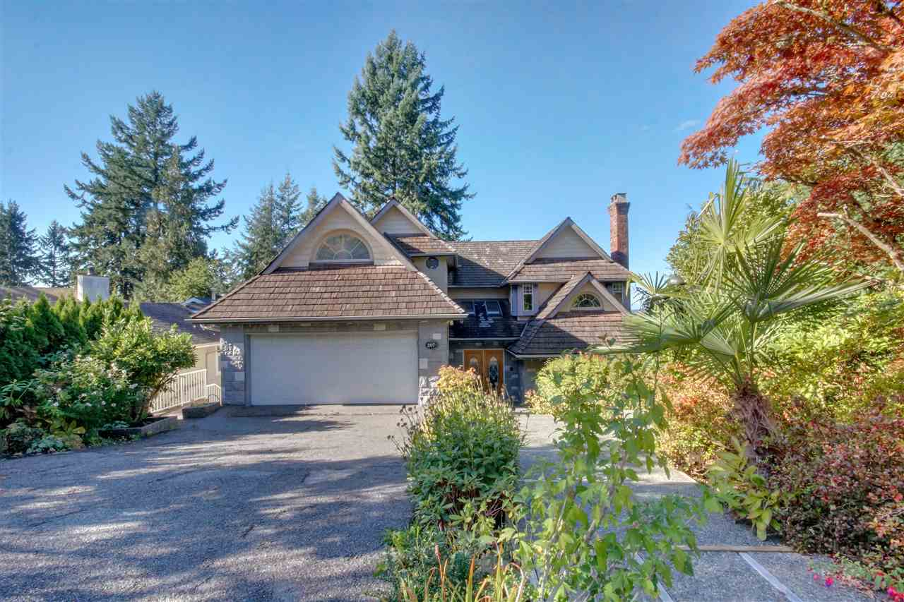 FEATURED LISTING:  North Vancouver