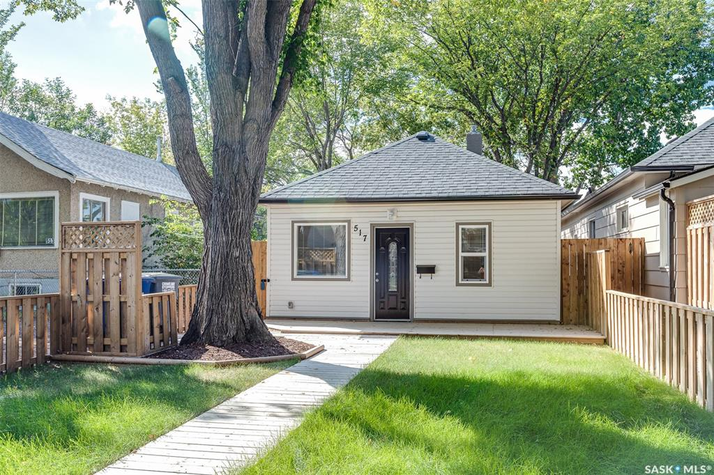 FEATURED LISTING: 517 K Avenue North Saskatoon