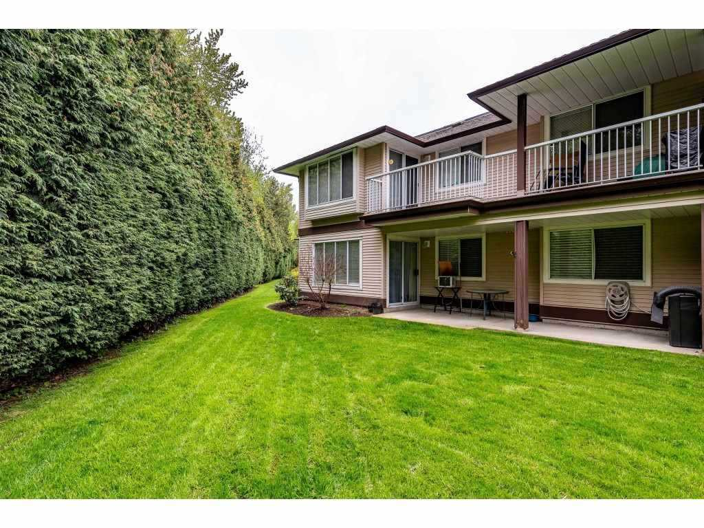 FEATURED LISTING: 702 - 1750 MCKENZIE Road Abbotsford