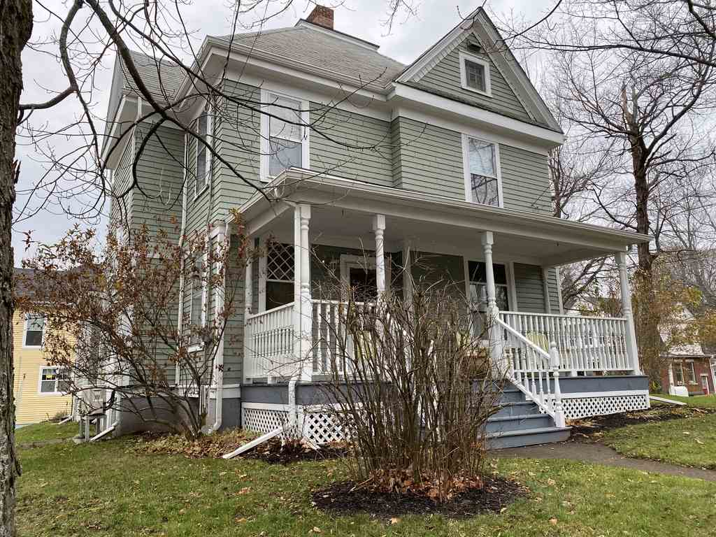 FEATURED LISTING: 104 WILLOW Avenue New Glasgow