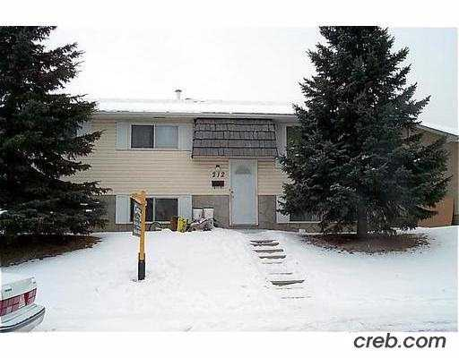 Main Photo:  in CALGARY: Marlborough Park Residential Detached Single Family for sale (Calgary)  : MLS® # C2356269