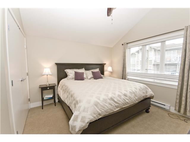 "Photo 7: 2955 LAUREL Street in Vancouver: Fairview VW Townhouse for sale in ""THE BROWNSTONE"" (Vancouver West)  : MLS® # V880457"