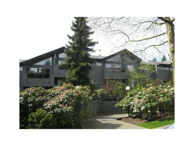Main Photo: 313 230 MOWAT Street in New Westminster: Uptown NW Condo for sale : MLS® # V881175