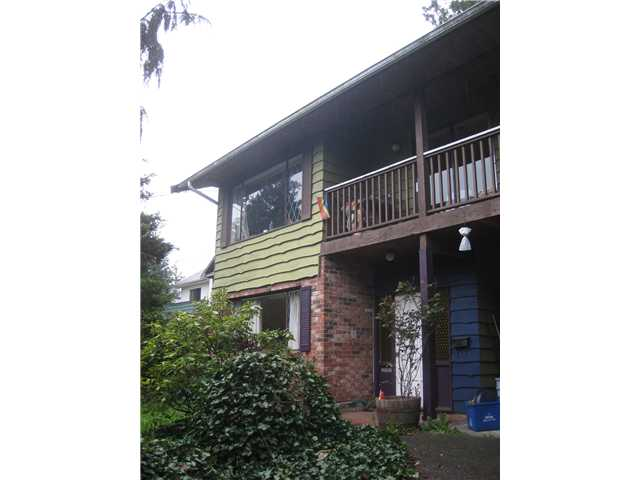 Main Photo: 325 N DOLLARTON Highway in North Vancouver: Dollarton House for sale : MLS® # V884950