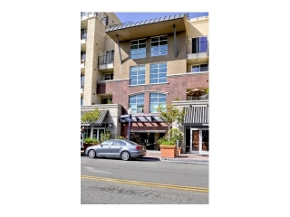 Main Photo: DOWNTOWN Condo for sale : 2 bedrooms : 350 K #317 in San Diego