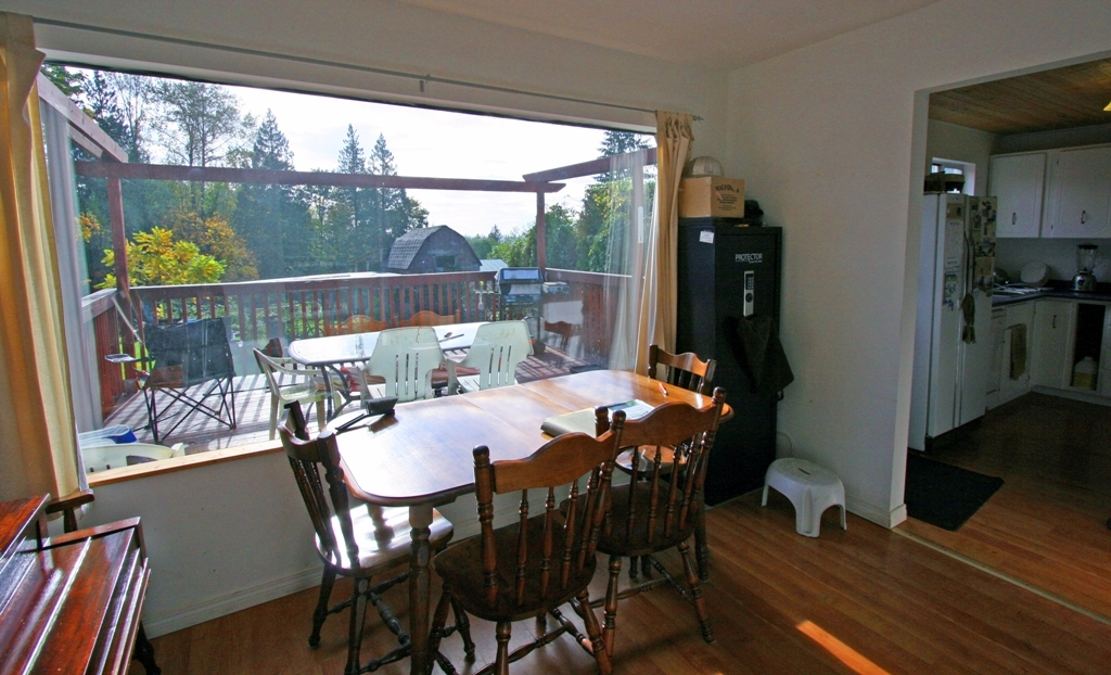 "Photo 13: 26568 100TH Avenue in Maple Ridge: Thornhill House for sale in ""THORNHILL"" : MLS® # V918491"