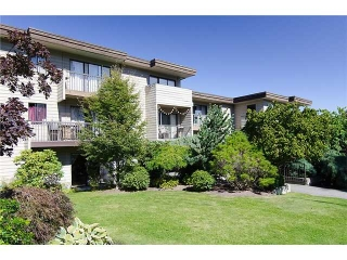 Main Photo: 211 2125 W 2ND Avenue in Vancouver: Kitsilano Condo for sale (Vancouver West)  : MLS® # V971521