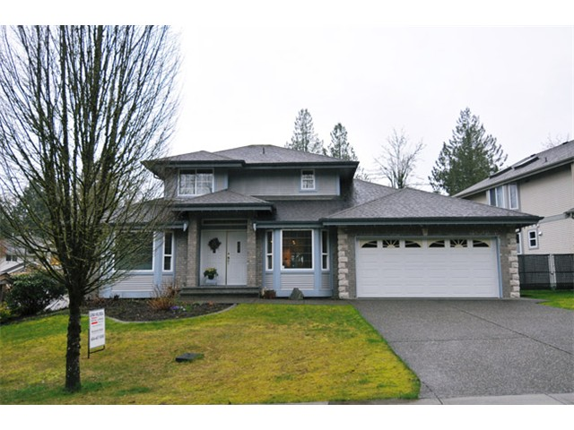 Main Photo: 23290 114A Avenue in Maple Ridge: Cottonwood MR House for sale : MLS®# V995562