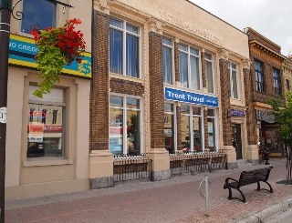 Main Photo: 85 Kent Street: Lindsay Commercial for sale (Kawartha Lakes)  : MLS®# X2851794/1442237