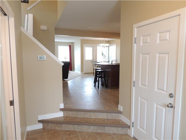 Photo 7: 145 EVEROAK Gardens SW in CALGARY: Evergreen Residential Detached Single Family for sale (Calgary)  : MLS(r) # C3611634