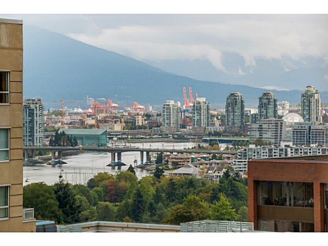 "Photo 17: 920 1268 W BROADWAY in Vancouver: Fairview VW Condo for sale in ""CITY GARDENS"" (Vancouver West)  : MLS(r) # V1087529"