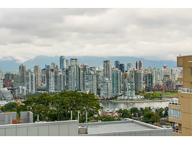 "Photo 16: 920 1268 W BROADWAY in Vancouver: Fairview VW Condo for sale in ""CITY GARDENS"" (Vancouver West)  : MLS(r) # V1087529"