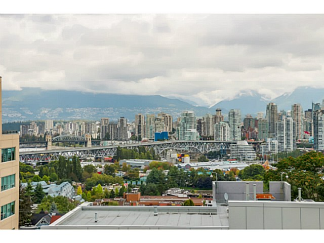 "Photo 15: 920 1268 W BROADWAY in Vancouver: Fairview VW Condo for sale in ""CITY GARDENS"" (Vancouver West)  : MLS(r) # V1087529"