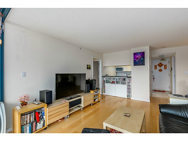"Photo 6: 920 1268 W BROADWAY in Vancouver: Fairview VW Condo for sale in ""CITY GARDENS"" (Vancouver West)  : MLS(r) # V1087529"