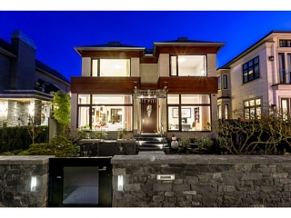 Main Photo: 4312 W 8TH Avenue in Vancouver: Point Grey House for sale (Vancouver West)  : MLS(r) # V1101268