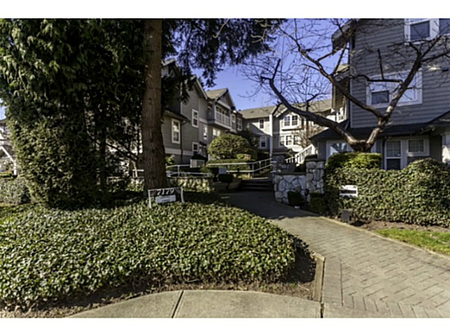 "Photo 6: 36 7179 18TH Avenue in Burnaby: Edmonds BE Condo for sale in ""CANFORD CORNER"" (Burnaby East)  : MLS® # V1106758"