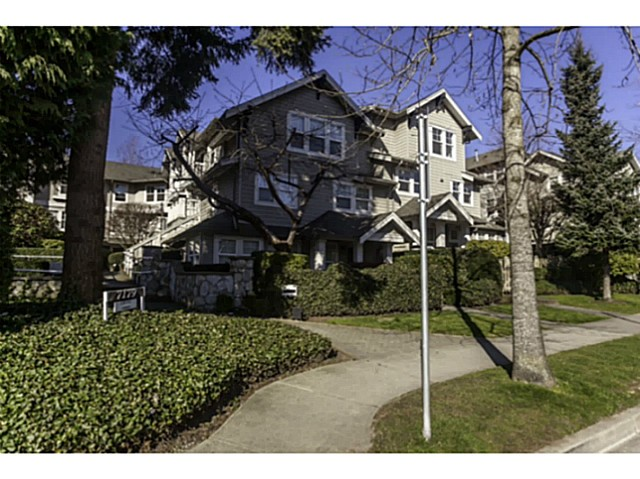 "Photo 11: 36 7179 18TH Avenue in Burnaby: Edmonds BE Condo for sale in ""CANFORD CORNER"" (Burnaby East)  : MLS® # V1106758"
