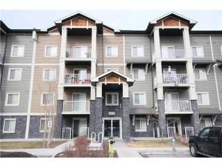 Main Photo: 2410 115 PRESTWICK Villa(s) SE in Calgary: McKenzie Towne Condo for sale : MLS® # C3654911