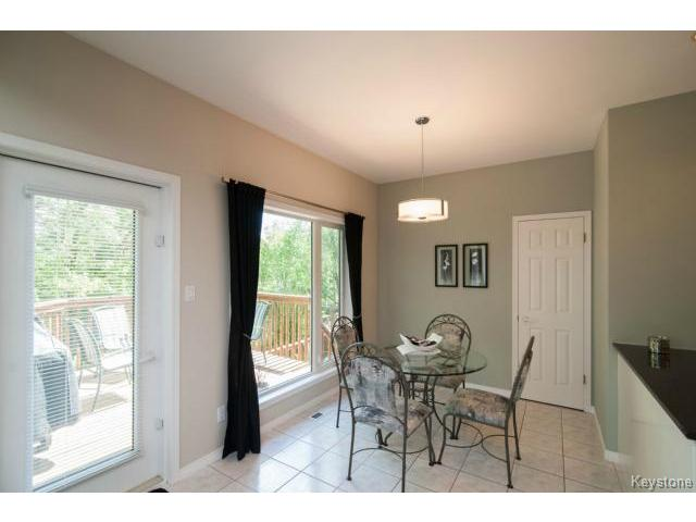Photo 8: 103 EAGLE CREEK Drive in ESTPAUL: Birdshill Area Residential for sale (North East Winnipeg)  : MLS(r) # 1511283
