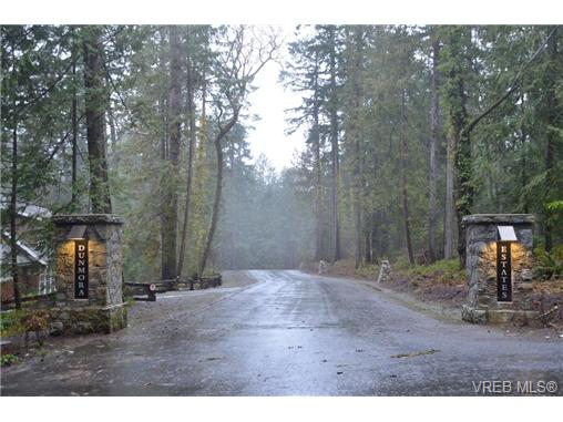 Photo 6: 485 Dunmora Court in SAANICHTON: CS Inlet Land for sale (Central Saanich)  : MLS(r) # 352760