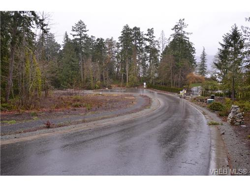 Main Photo: 485 Dunmora Court in SAANICHTON: CS Inlet Land for sale (Central Saanich)  : MLS® # 352760