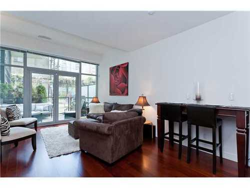 Photo 3: 1245 SEYMOUR Street in Vancouver West: Downtown VW Home for sale ()  : MLS(r) # V1001351