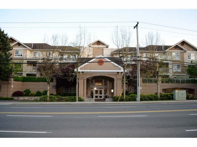 "Main Photo: 220 19750 64TH Avenue in Langley: Willoughby Heights Condo for sale in ""THE DAVENPORT"" : MLS®# F1448460"
