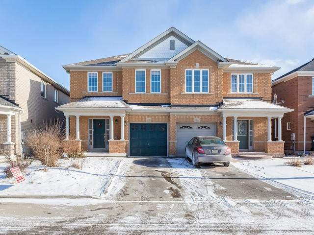 Main Photo: 21 Vermont Road in Brampton: Fletcher's Meadow House (2-Storey) for sale : MLS® # W3415521