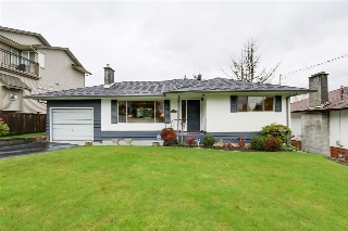 "Main Photo: 335 HOULT Street in New Westminster: The Heights NW House for sale in ""Sapperton"" : MLS®# R2037174"