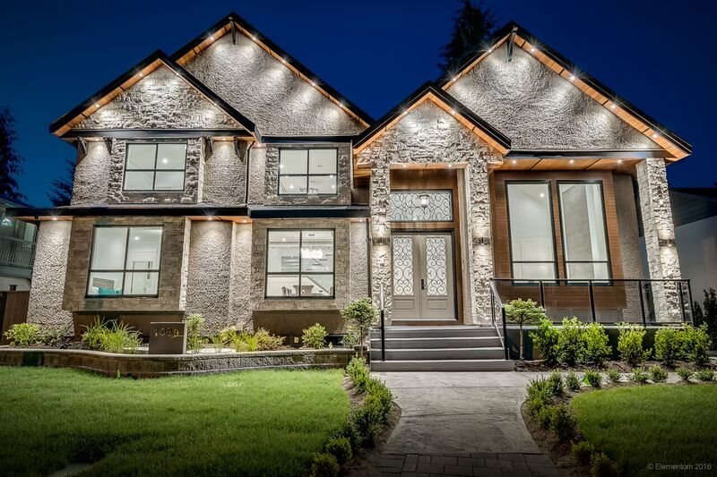 Main Photo: 1099 FOSTER Avenue in Coquitlam: Central Coquitlam House for sale : MLS®# R2066329