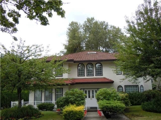 Main Photo: 7897 WOODHURST Drive in Burnaby: Forest Hills BN House for sale (Burnaby North)  : MLS® # R2066877